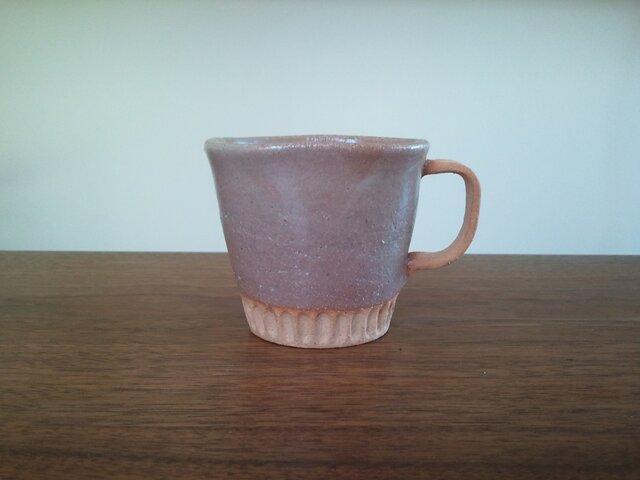 角 coffee cup の画像1枚目