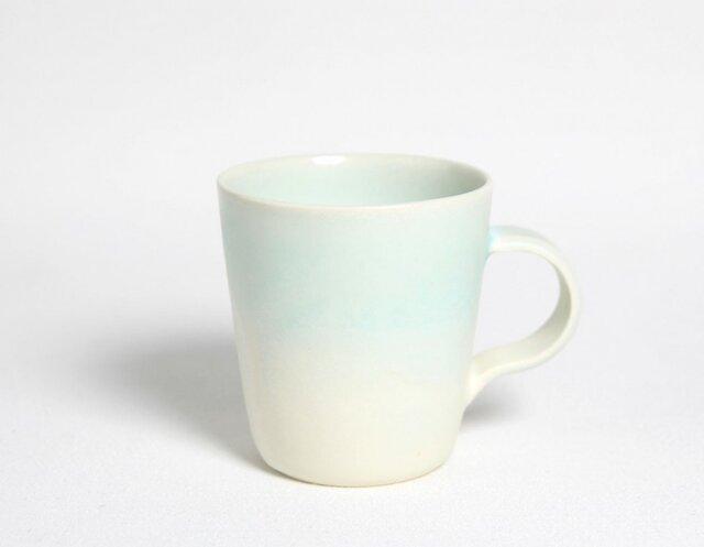 saiunyuコーヒーカップ mag0017の画像1枚目