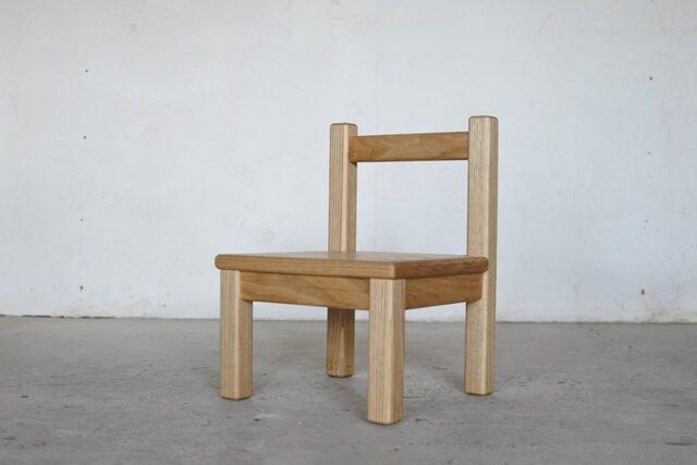 子供椅子の画像1枚目