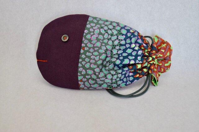 熱帯魚きんちゃく(S) 1の画像1枚目