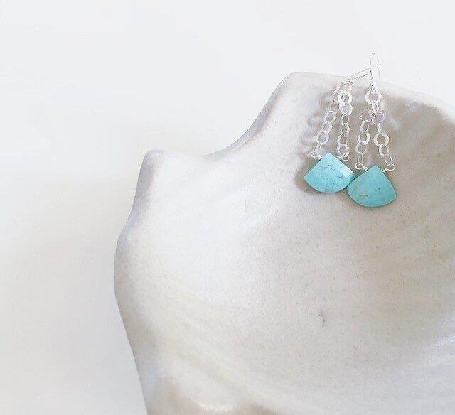 arizonaturquoise*pierceの画像1枚目