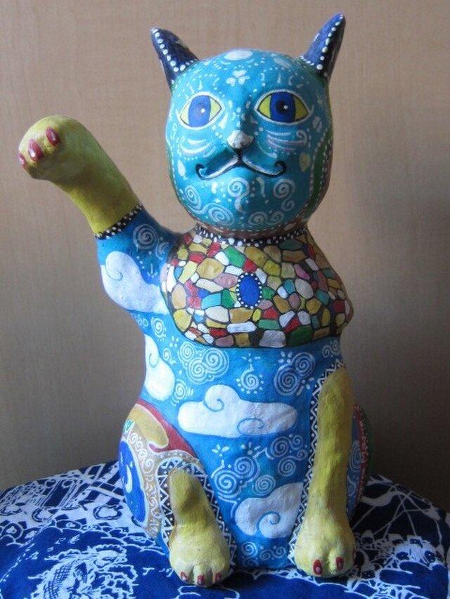 招き猫 フィガロの画像1枚目