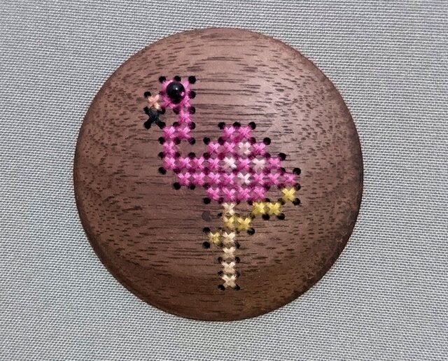 【058】フラミンゴ Flamingoの画像1枚目
