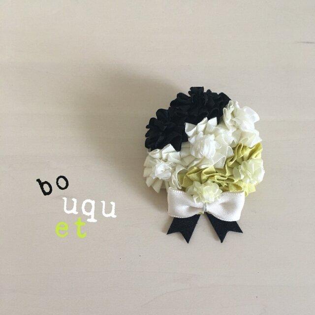bouquet * BLACKの画像1枚目
