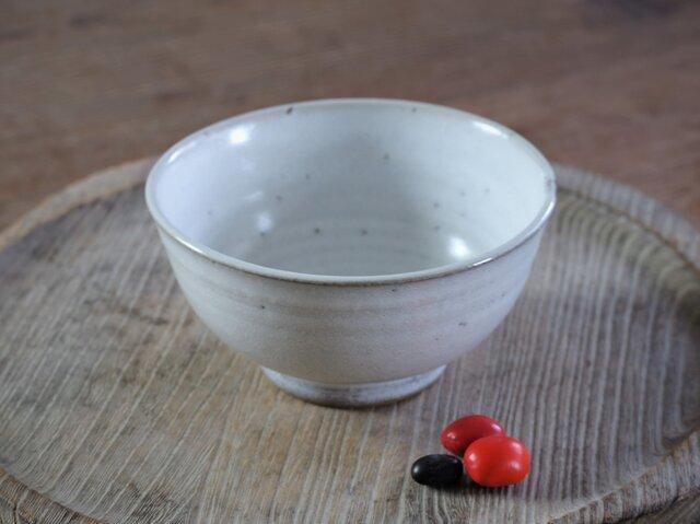 お茶碗(白)の画像1枚目