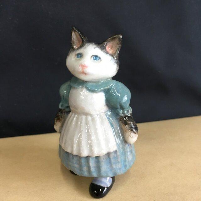 akiko.nsd 様専用 猫のアリスの画像1枚目