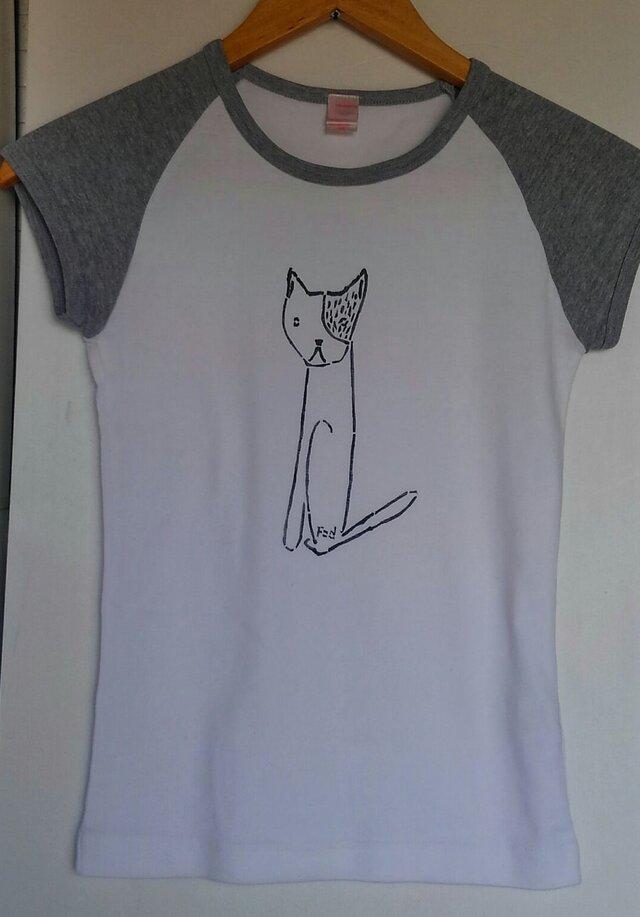 猫ティーの画像1枚目