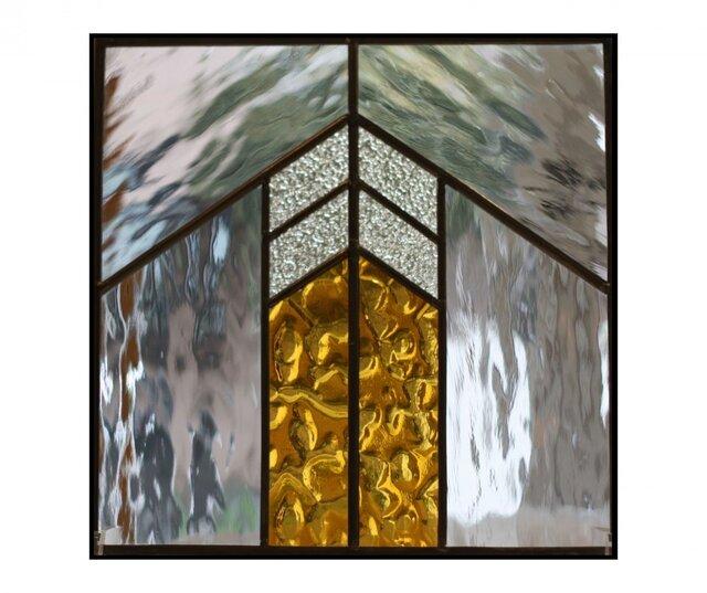 あかり窓*アーバン*ステンドグラス*Lightslaboの画像1枚目