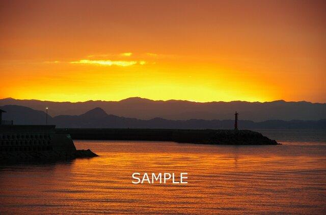 海と太陽1の画像1枚目