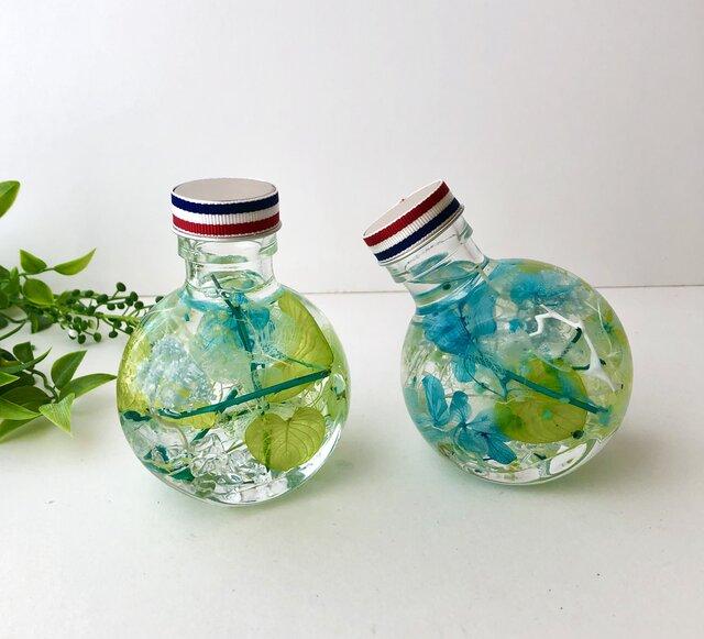 Herbarium mini bottleの画像1枚目
