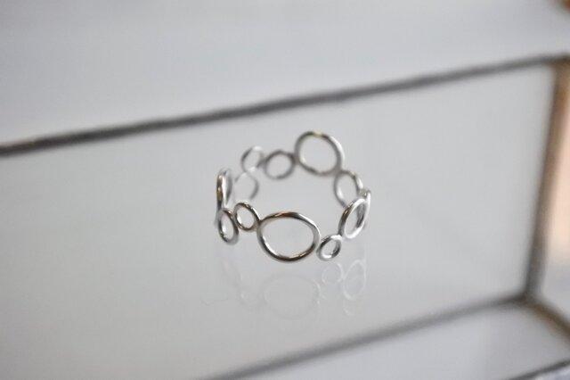 bubble ringの画像1枚目