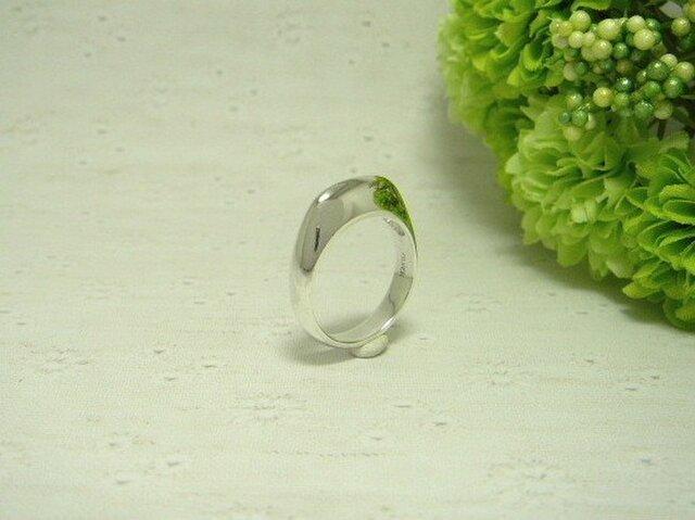 taniku とんがり Ring 6の画像1枚目