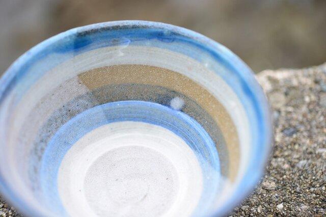 茶碗 bowl  W121×H67mm 192gの画像1枚目