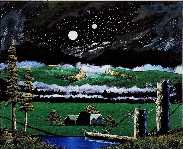 幻想・天空の星11の画像1枚目