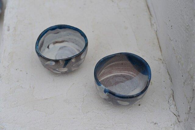 小鉢 little bowl  W85×H47mm の画像1枚目
