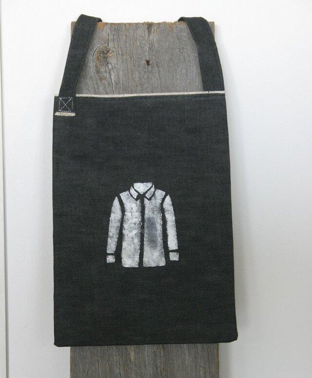 アフタヌーンバッグ シャツの画像1枚目