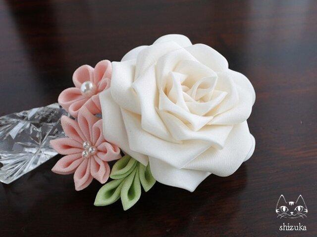 薔薇姫の輝き✡大切な記念日に花を添えて ⊰ シャルロット ⊱の画像1枚目