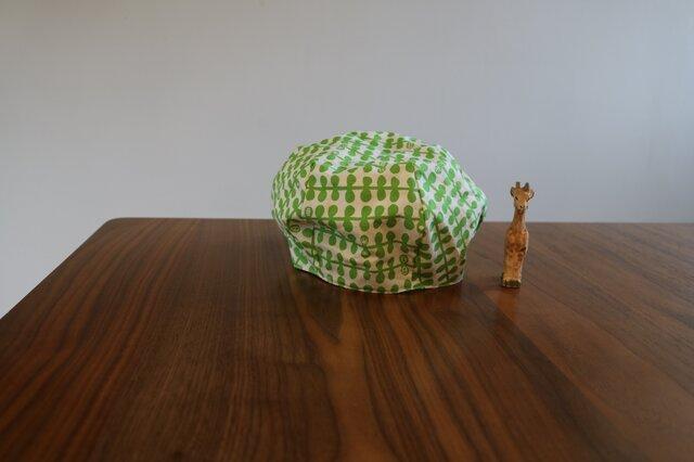 キッズ ベレー帽の画像1枚目