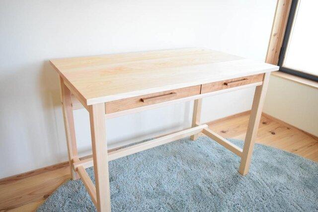 学習机|Study deskの画像1枚目