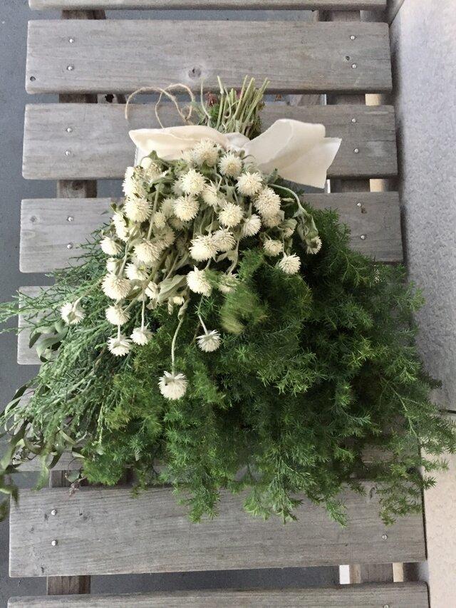 ホワイトクリスマスの画像1枚目