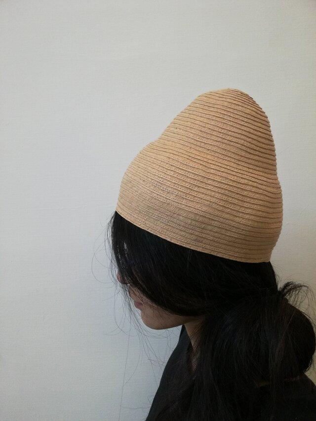 帽子 009の画像1枚目
