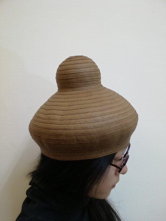帽子 010の画像1枚目