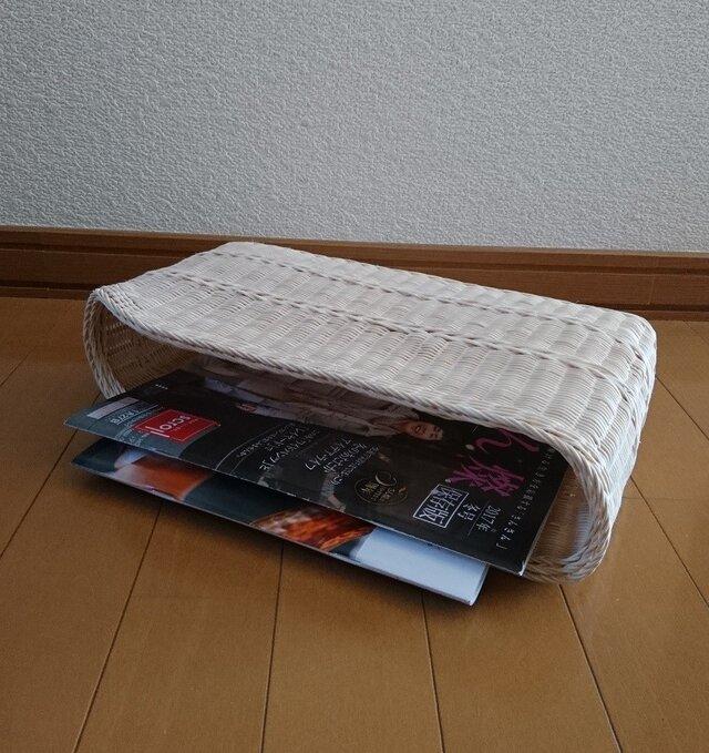 ♪ 北海道 十勝バスケット  ファイルケースの画像1枚目
