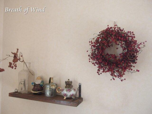 Christmas Wreath 7の画像1枚目