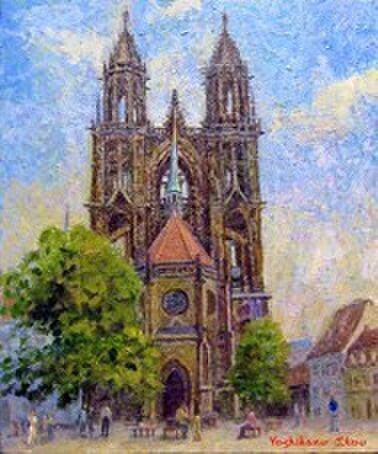 マイセン大聖堂の画像1枚目