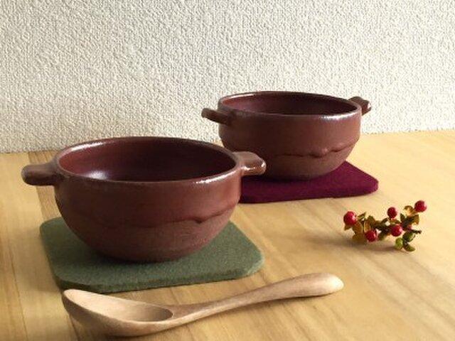 グラタン皿【オーブン/直火対応】の画像1枚目
