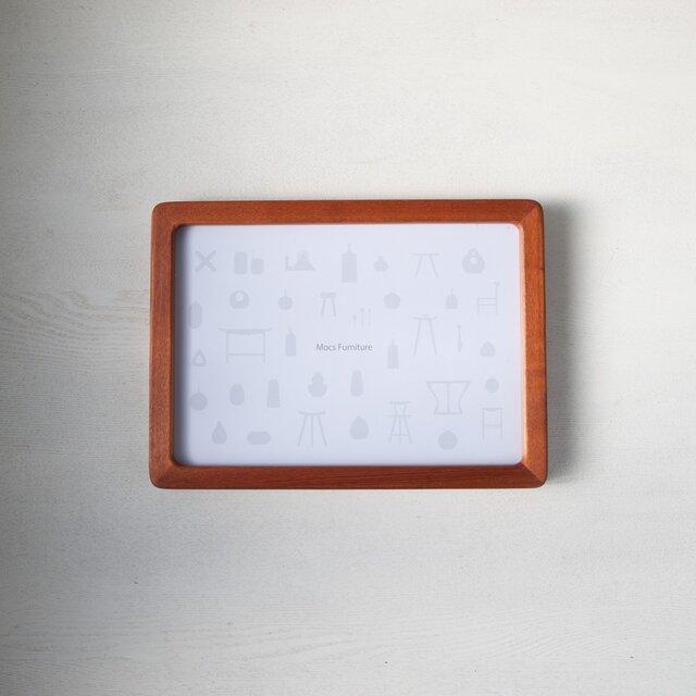 賞状額R(A4) | ケンポンナシ No2の画像1枚目