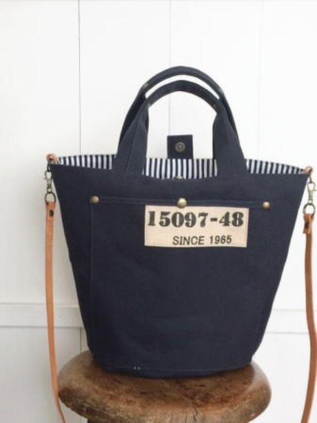 マルシェ型BAGの画像1枚目