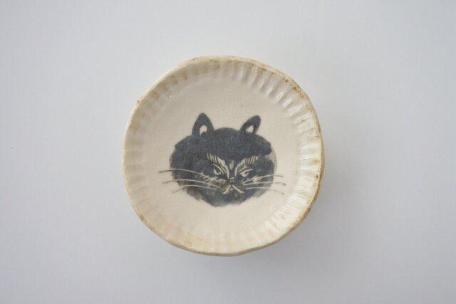 イラスト小皿の画像1枚目