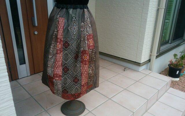 エレガントスカートの画像1枚目