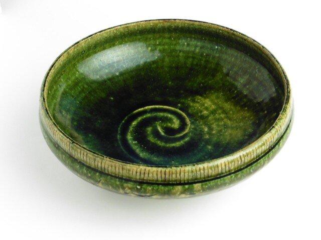織部 中鉢の画像1枚目