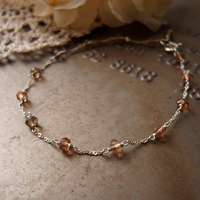 【Tyyne】braceletの画像1枚目