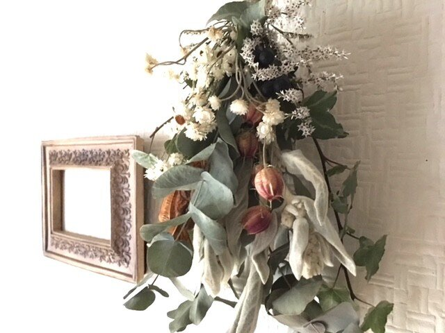 Green Bouquet Ivyの画像1枚目