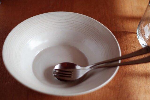 パスタ皿の画像1枚目