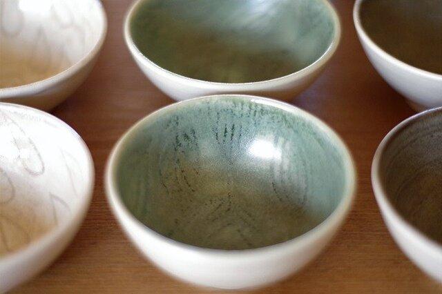 緑葉小鉢の画像1枚目
