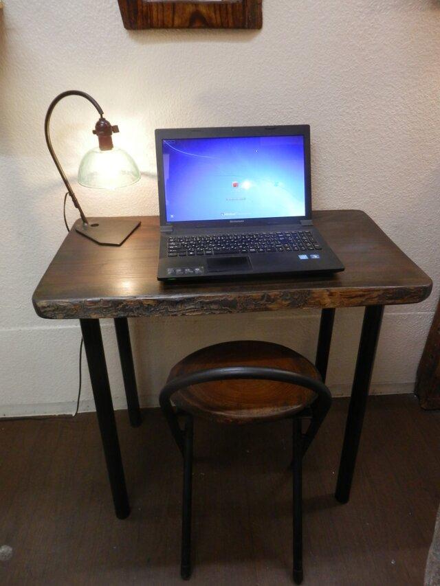 杉アイアンテーブ01-21(テーブルのみ)の画像1枚目