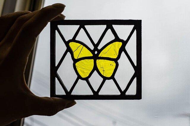 蝶(3mmケイムサンプル)の画像1枚目