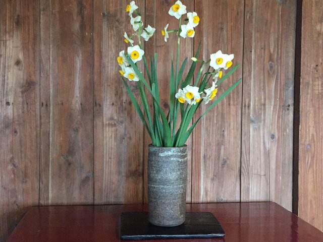 花器(切っ立)の画像1枚目