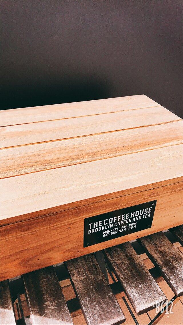 蓋つきWOOD収納BOX【large】※オーダーサイズに変更可能、その場合金額変更ありの画像1枚目