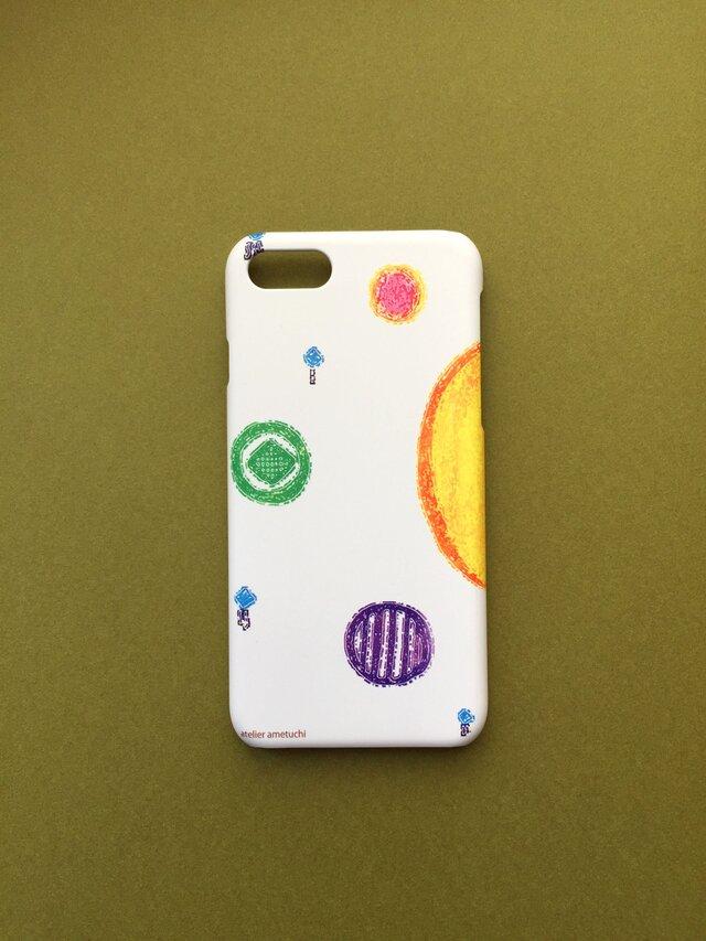 宇宙・北欧*スマートフォンケース*iPhone/Xperia/Galaxyの画像1枚目