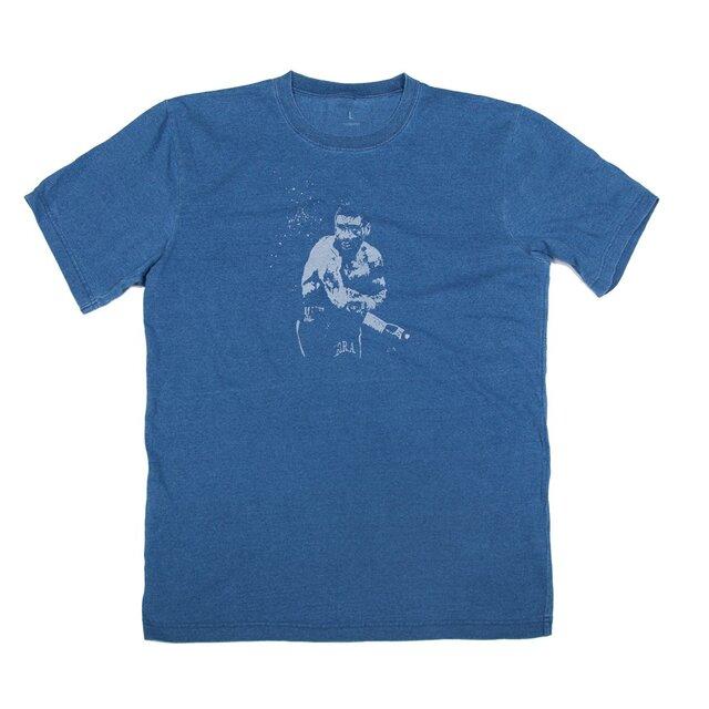 ユニセックス ボクシング Tシャツ Tcollectorの画像1枚目