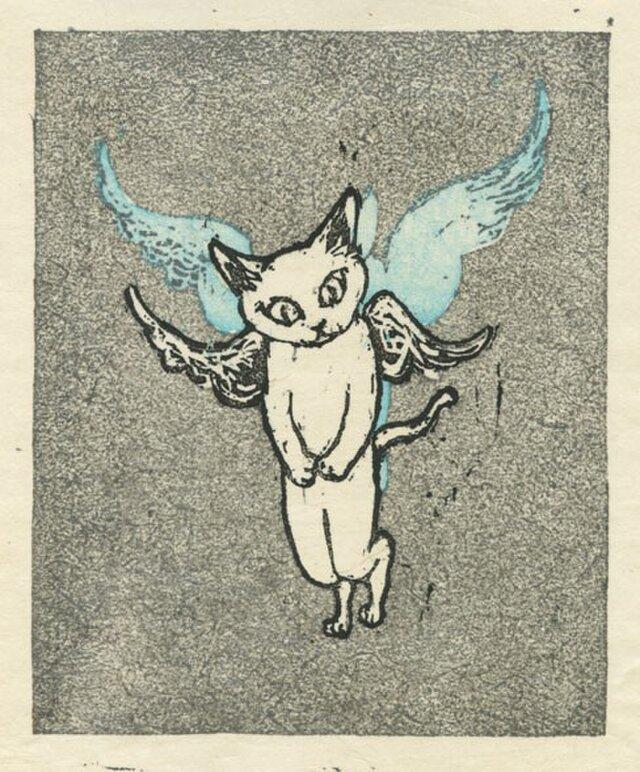 ねこてんの翼の画像1枚目