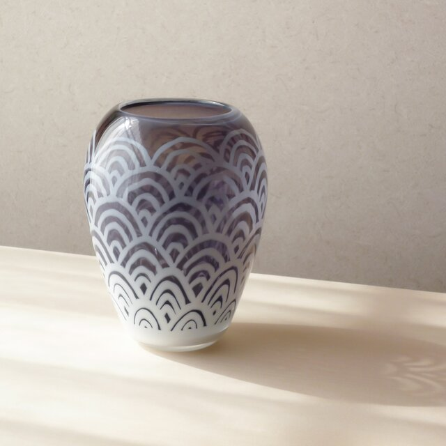 pattern 青海波の画像1枚目