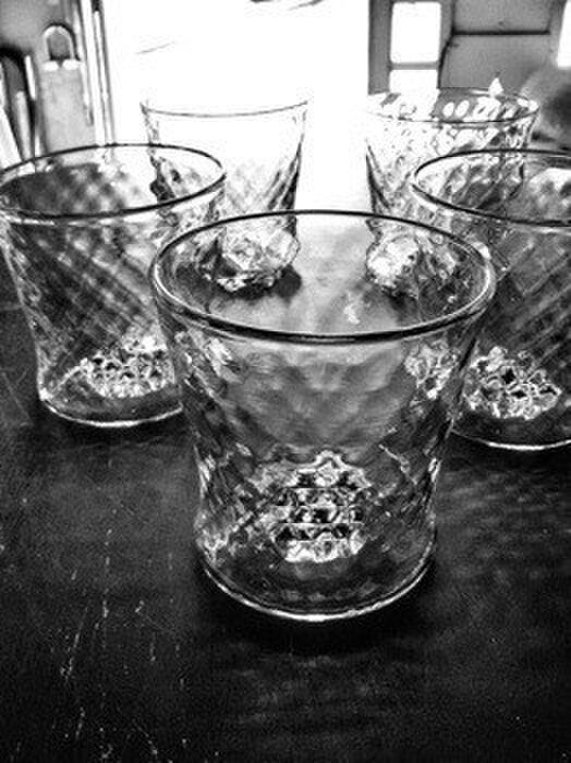 Minamo グラスの画像1枚目