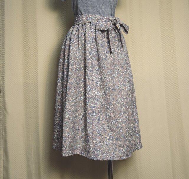 ギャザースカート 6957の画像1枚目