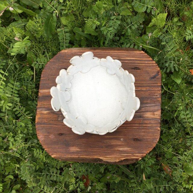 花のかんむり鉢の画像1枚目
